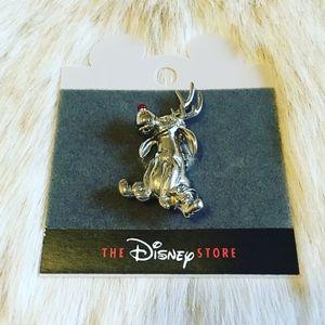 Reindeer Eeyore Pin